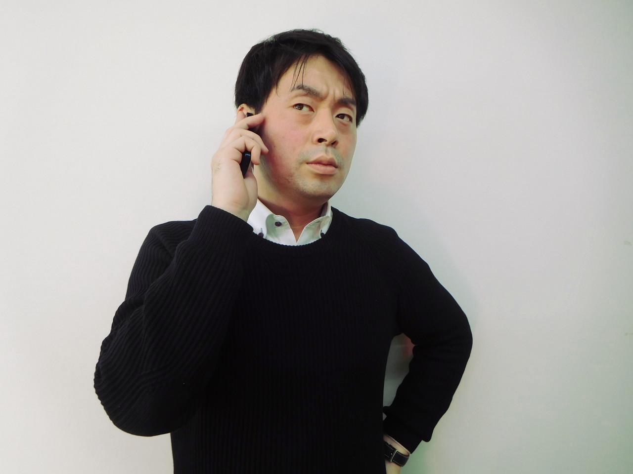 電話工事業者へ連絡する