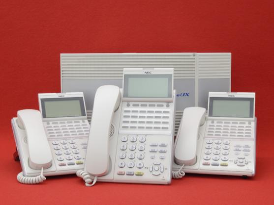 NEC AspireUXシリーズ